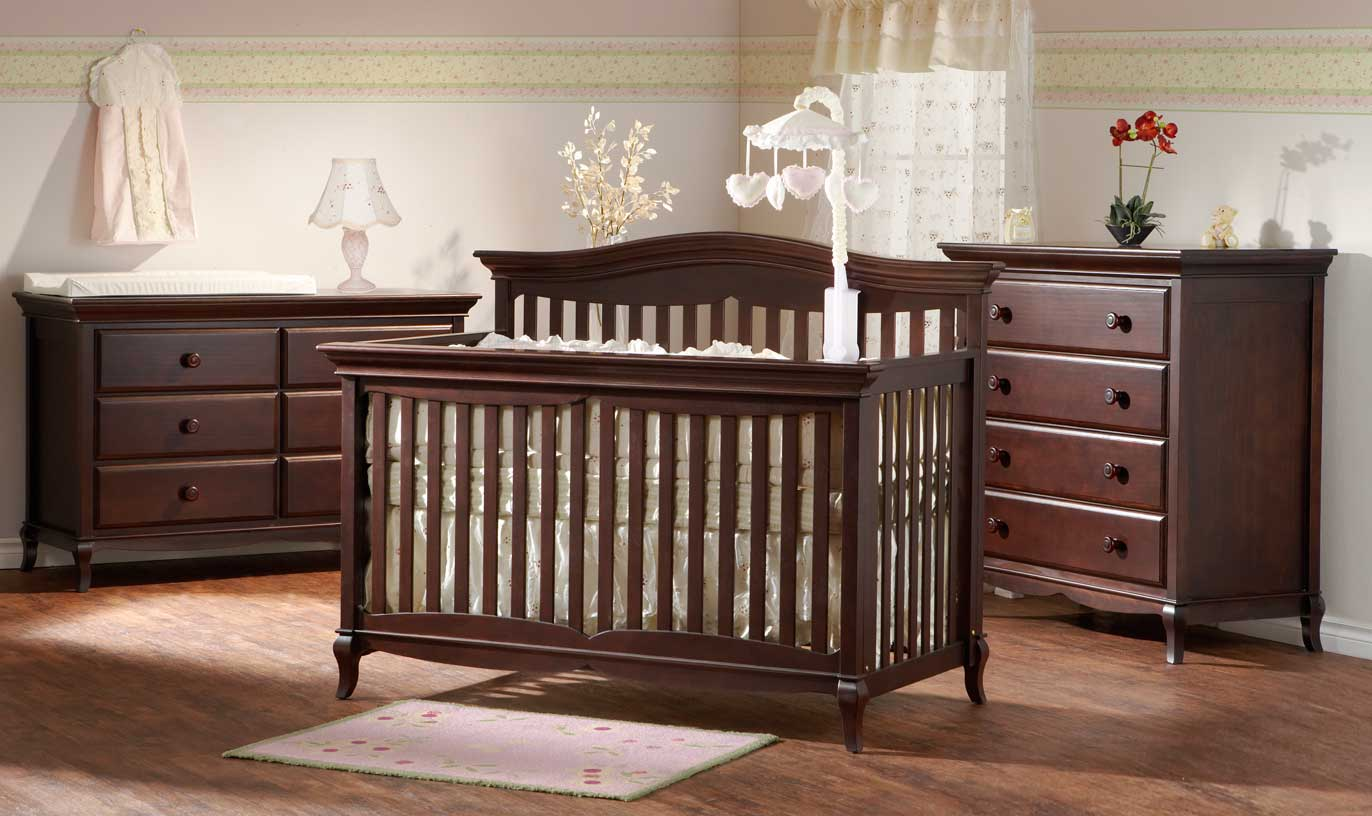 Baby Furniture Rtg Twins